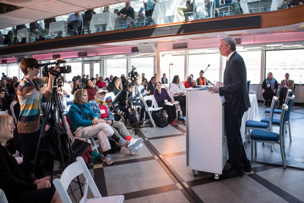 Meet Your 2018 Waterfront Conference Speakers | Waterfront Alliance