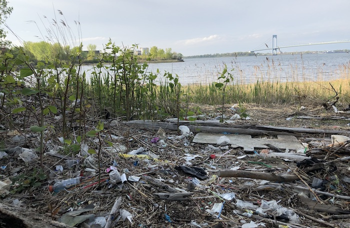 Sweep the Coastline with Riverkeeper on May 4   Waterfront Alliance